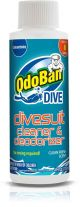 OdoBan Dive Wetsuit Shampoo 4oz Concentrate